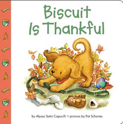 BiscuitIsThankful