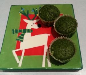 christmas cupcakes 6