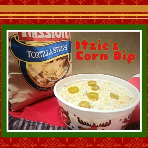 Itzie's Corn Dip