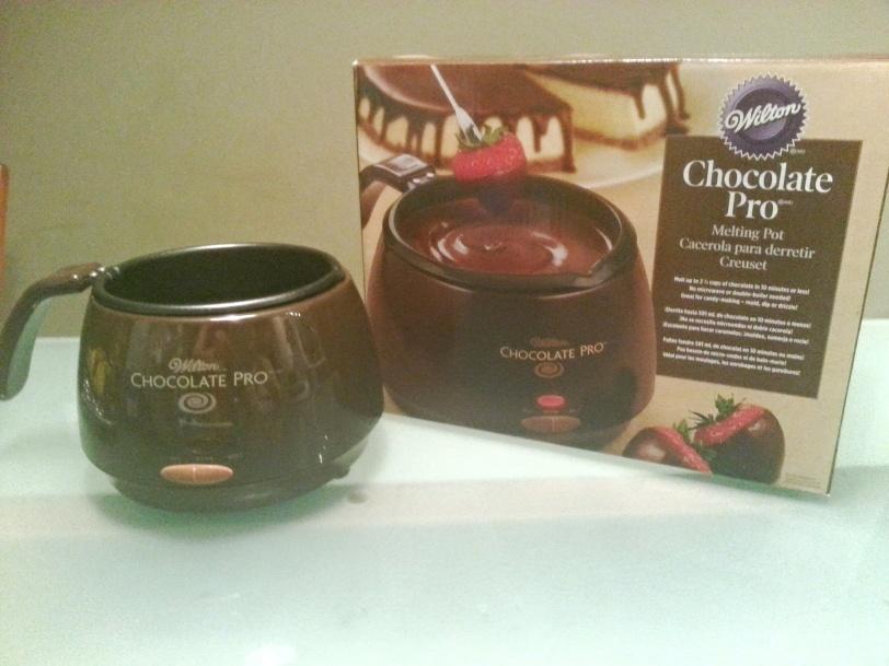 Wilton Chocolate Pro