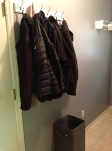 Creating Functional Space--Laundry Room
