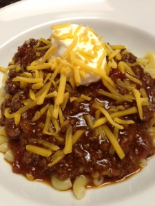 Warm-You-Up Chili