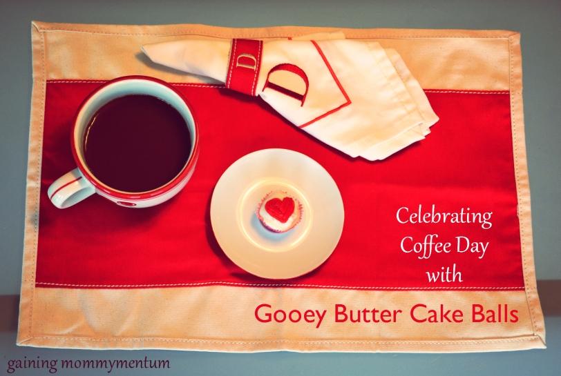 Coffee Day GM