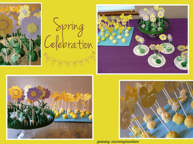 sping celebration
