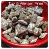 Top 8 Allergen Free Puppy Chow