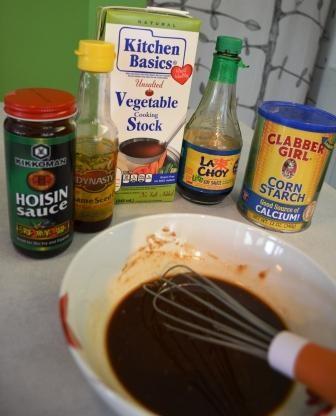 stiry fry sauce
