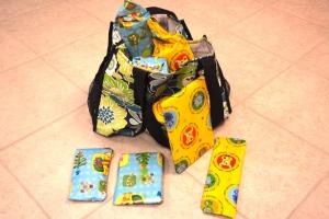 bag o' presents