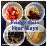 Fridge Oats
