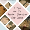 9 Tips for the Perfect Choc Chip Cookie feature pic